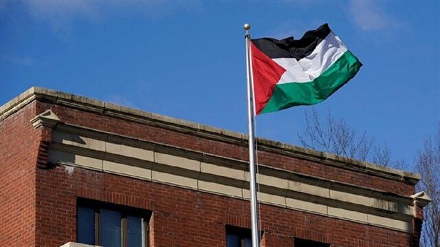 Ireland may 'recognize' Palestine if talks keep failing