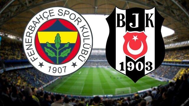 Fenerbahçe Beşiktaş Derbisi Ne Zaman Saat Kaçta Işte Kritik