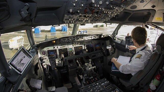 İşten çıkarılan pilota rekor tazminat