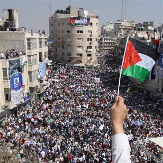 'Filistin'i tanıyabiliriz'