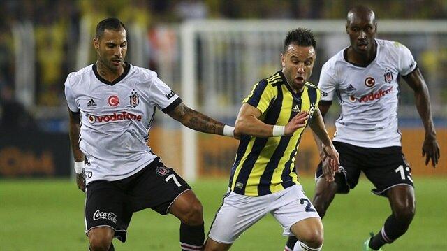 Fenerbahçe-Beşiktaş derbilerinde öne çıkan skor