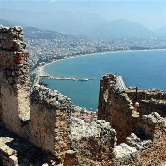 قلعة أحمدك.. خط الدفاع العثماني الأول في أنطاليا
