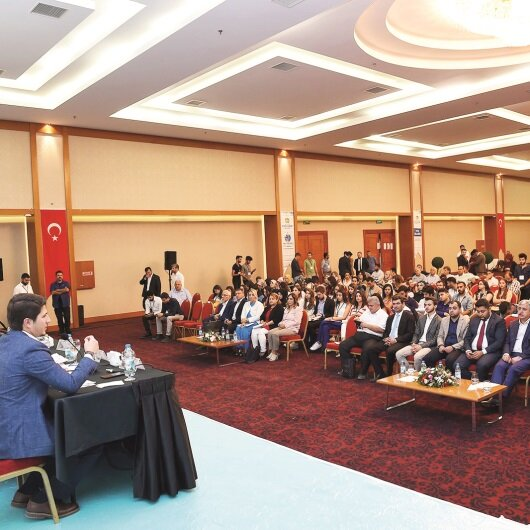 Malatya'da Gençlik Stratejisi Zirvesi