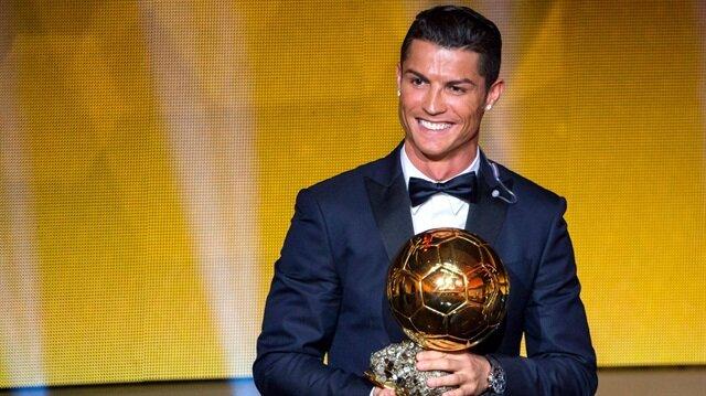 Ballon d'Or ödül töreninde sürpriz olacak