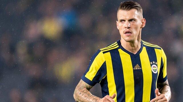 Derbi öncesi Fenerbahçe'de kritik eksik