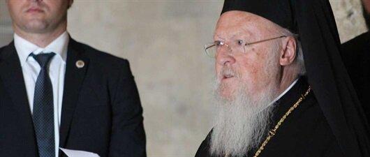 Ortodoks Kilisesi bölünmenin eşiğinde