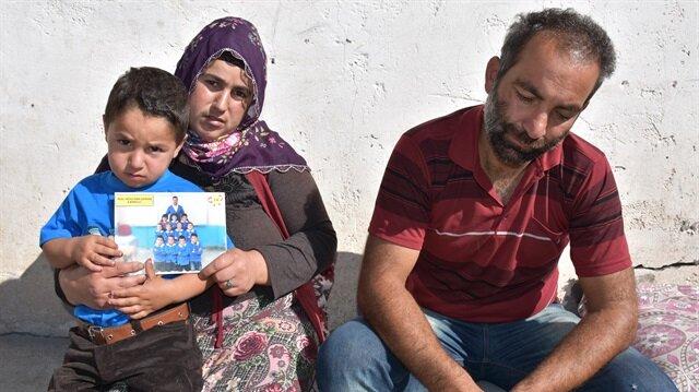 Acılı anne konuştu: Sedanur'un katilinin idam edilmesini istiyorum