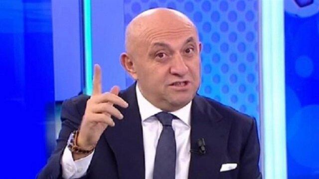 Sinan Engin'den flaş Fenerbahçe iddiası