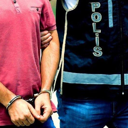 Öcalan'ın akrabası Yunanistan'a kaçarken yakalandı