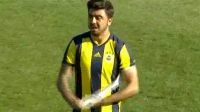 Ozan Tufan kaptan çıktı F.Bahçe U21 derbisini kazandı