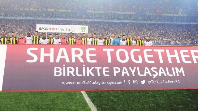 Herkes 2024 için Türkiye'yi istiyor