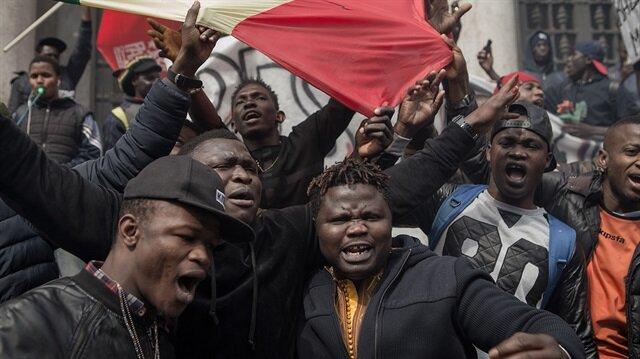 İtalya'da aşırı sağın yükselişi ırkçı saldırıları tetikledi