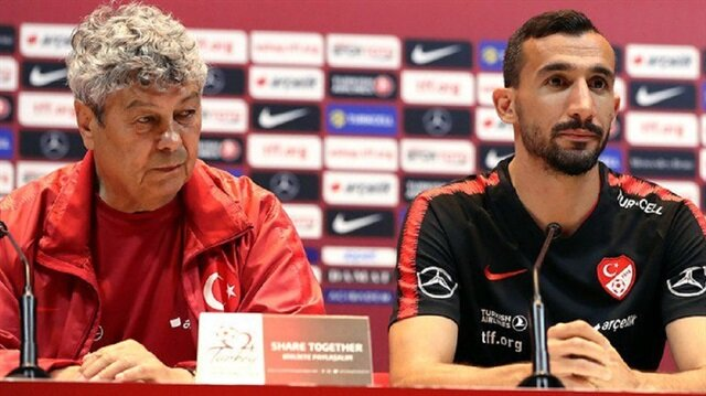 Lucescu ve Mehmet Topal'ın kime oy verdiği açıklandı