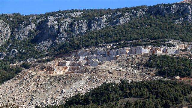 Bursa'da 500 milyar dolarlık rezerv bulundu