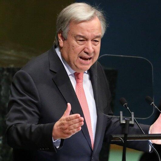 'BM'de reform yapalım'