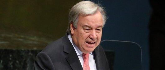 BM Genel Sekreteri: Reform yapalım
