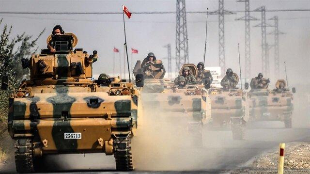 Erdoğan: Fırat'ın doğusu terörden temizlenecek