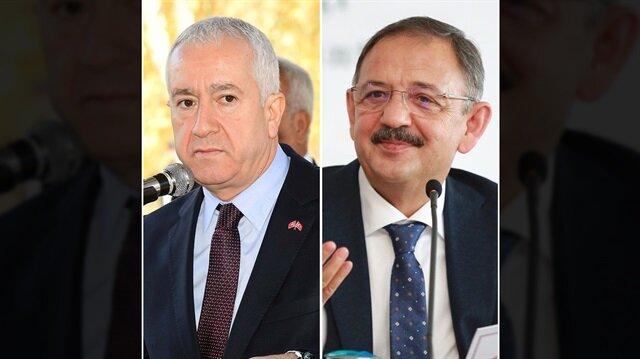 AK Parti ve MHP'den 'ittifak' anlaşması