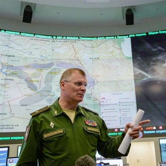 """موسكو: تصريحات إسرائيل بشأن إسقاط الطائرة """"كاذبة"""""""