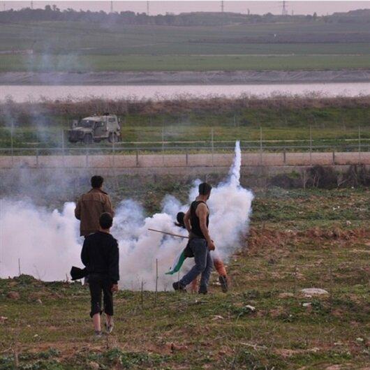 """حدود غزة تعود للاشتعال من جديد بعد توقف مباحثات """"التهدئة"""""""