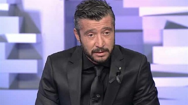 Fenerbahçe'deki ayrılığı Tümer Metin açıkladı