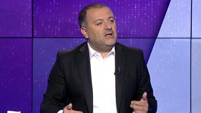 Mehmet Demirkol'dan Caner Erkin tepkisi