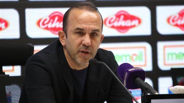 BB Erzurumspor'da Mehmet Özdilek sesleri
