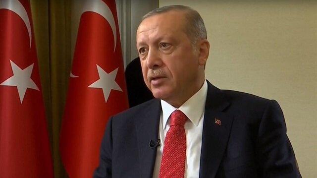 Cumhurbaşkanı Erdoğan'dan flaş Brunson açıklaması