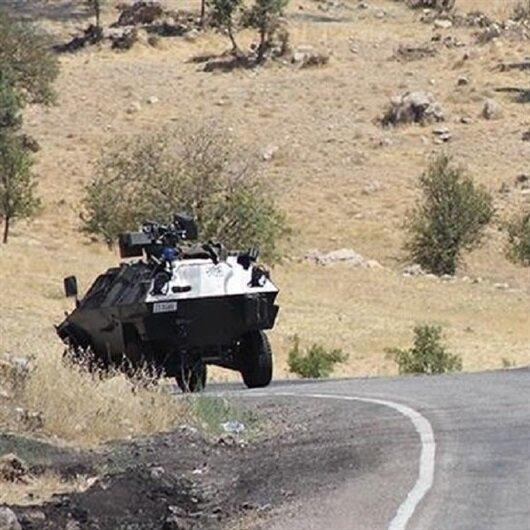 Şırnak'ta patlama: 2 korucu şehit oldu
