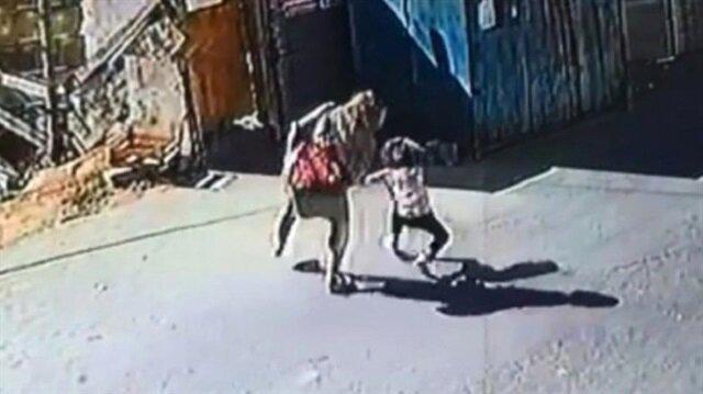 Çocuğuna şiddet uygulayan anne için karar verildi