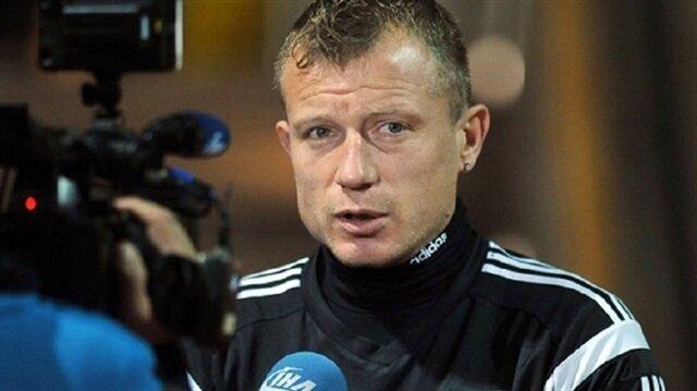 Fenerbahçe'nin eski file bekçisi kariyerini noktaladı