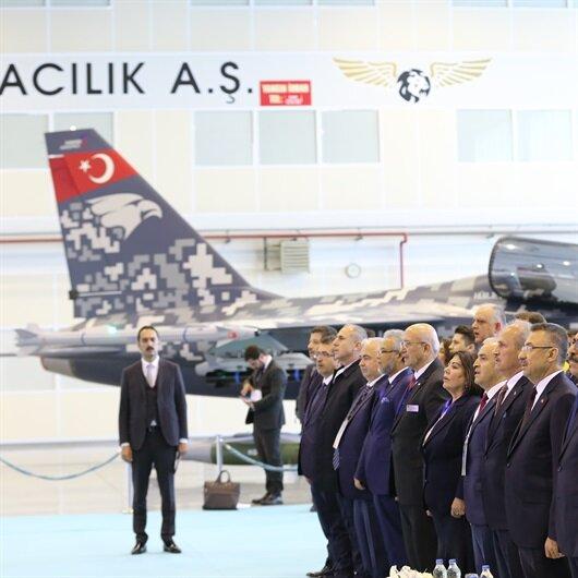 """انطلاق معرض """"إسطنبول أيرشو"""" للطيران الدولي"""