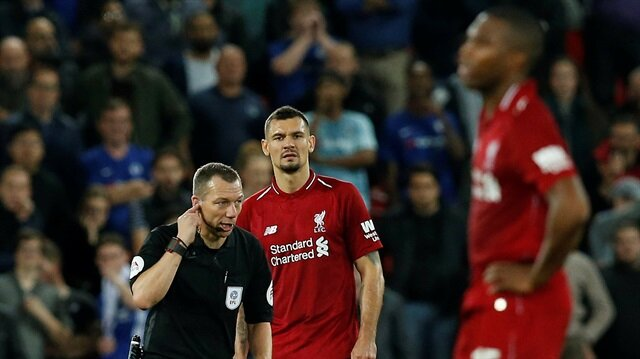 Chelsea Lig Kupası'nda Liverpool'u eledi