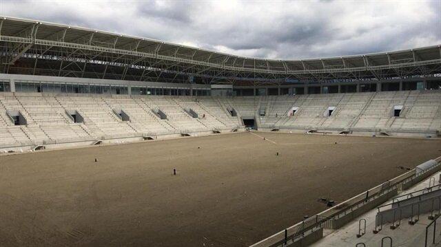 Yeni Ordu Stadı'nın açılış tarihi belli oldu