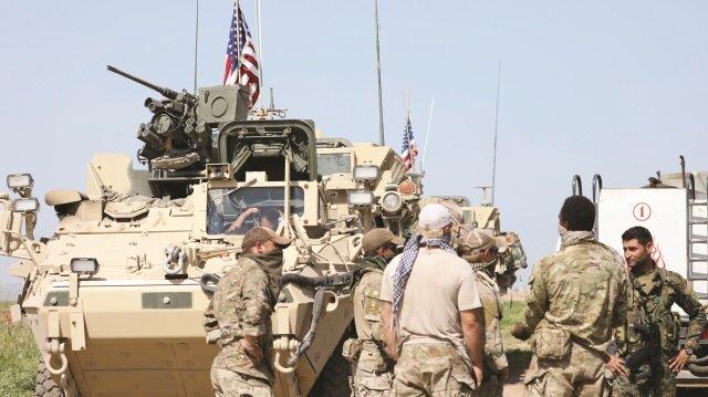 ABD 65 bin PKK'lı besliyor