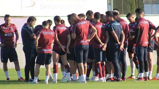 Trabzonspor'dan 'Mustafa Akbaş' yalanlaması