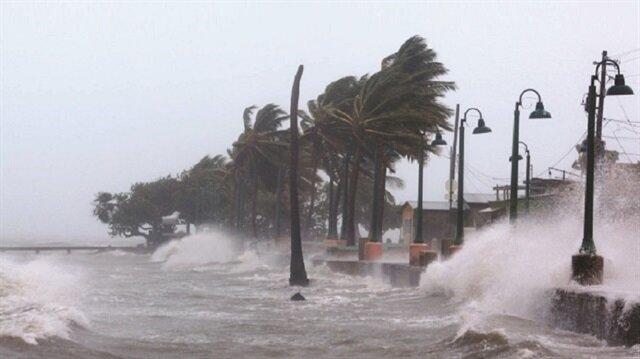 Amatör futbola 'tropik fırtına' engeli