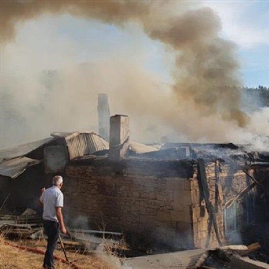 Kılıçdaroğlu: Çocukluğumuz bu evde geçti, güzel anılarımız vardı
