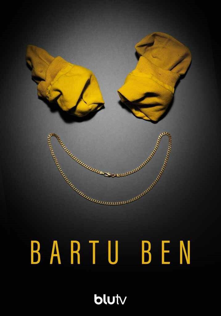 Bartu Ben dizisinin resmi afişi yayınlandı