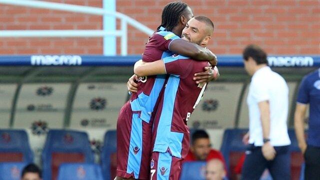 Trabzonspor-Kasımpaşa: 4-2