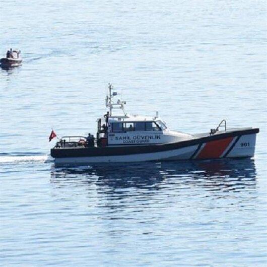 Edirne'de bot battı: 5 kişinin cesedine ulaşıldı