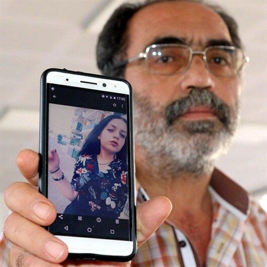 30 gündür kayıp olan Edanur Konya'da bulundu