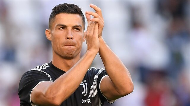 Cristiano Ronaldo: Selamünaleyküm