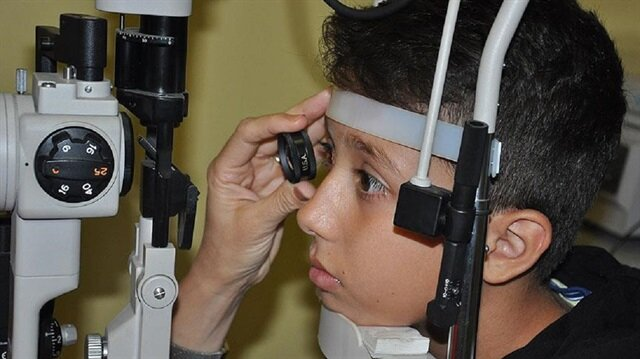 Çocuklarda astigmatın belirtileri neler 84