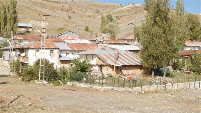 Batmantaş köyü, Tokat merkeze 40 kilometre uzaklıkta bulunuyor.