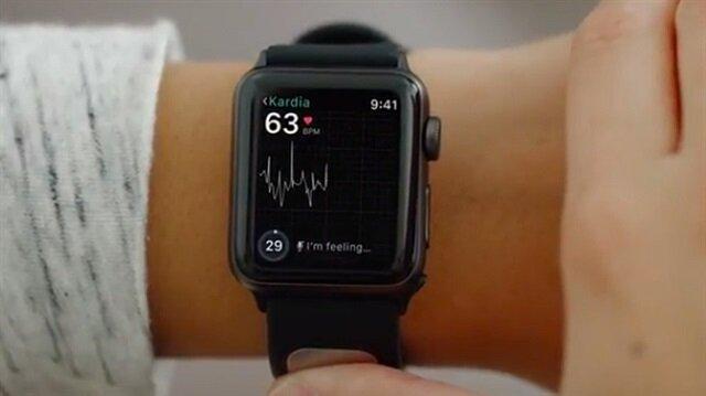 Apple kalbimizden haberdar olmayacak