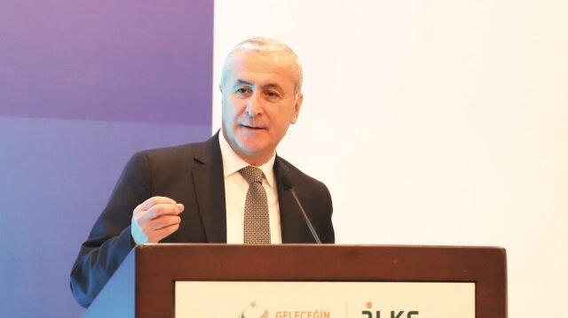 Milli Eğitim Bakanı Yardımcısı Mustafa Safran