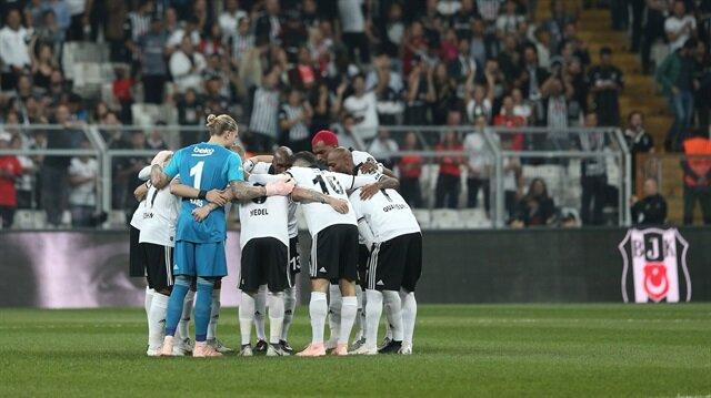 Malmö'den 'Come to Beşiktaş' paylaşımı