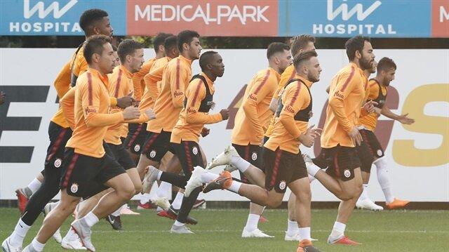 Galatasaray'da bir ilk: Portekiz'e götürülmedi