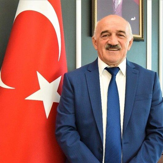 Altınordu'nun yeni Belediye Başkanı Celal Tezcan oldu